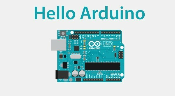 Arduino settings
